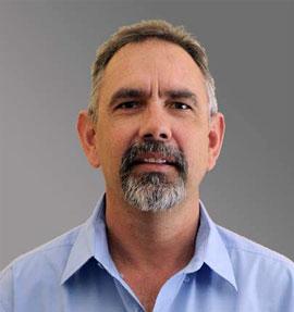 Dr Pierre van der Berg